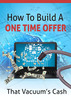Thumbnail Onetime Offer Blueprint with resell rights